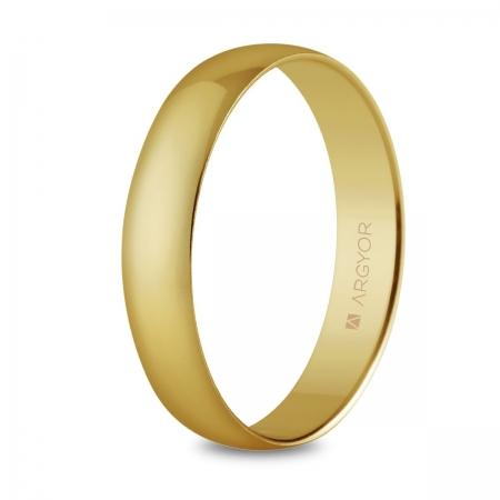 Alianza de boda oro 50403