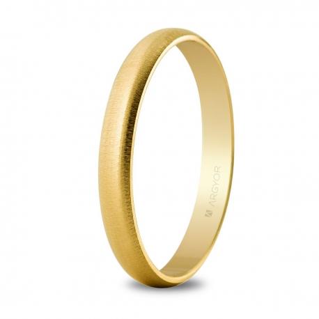 Alianza de boda oro 50305T