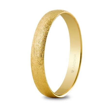 Alianza de boda oro 50353H
