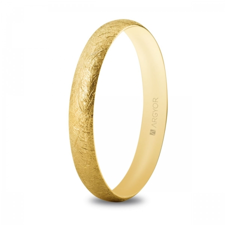 Alianza oro amarillo 5135513H