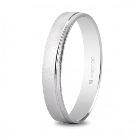 Alianza de plata 3,5mm (5735473)
